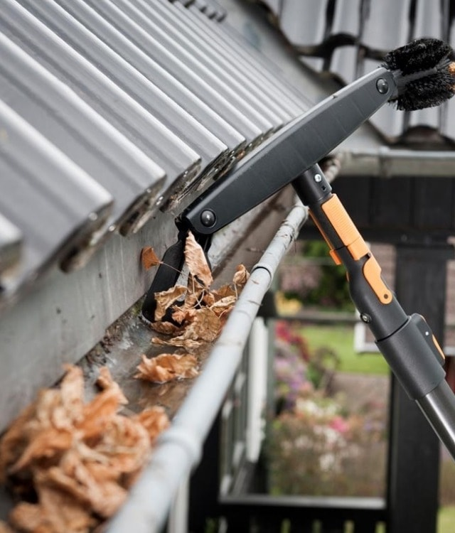 Gutter Cleaning Contractor in Bridgewater, New Jersey