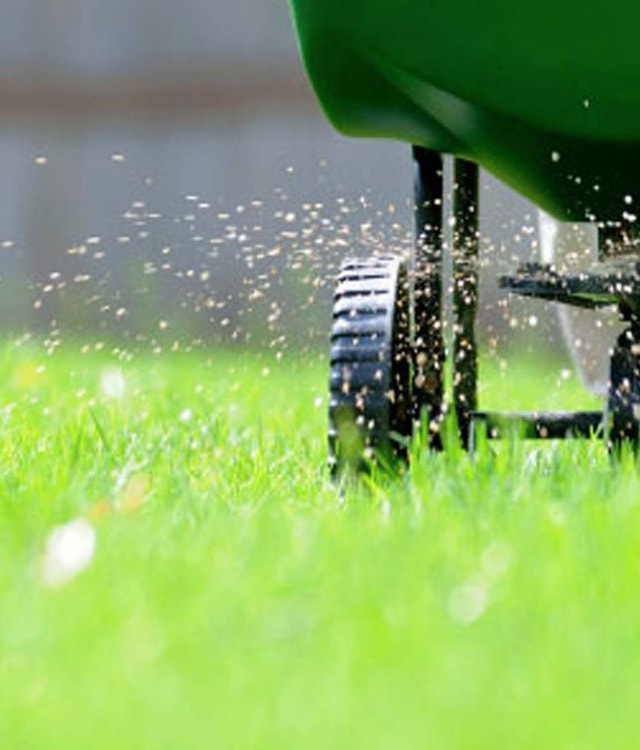 Lawn Fertilization Services in Hillsborough, New Jersey