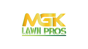 MGK Lawn Pros Logo No Background